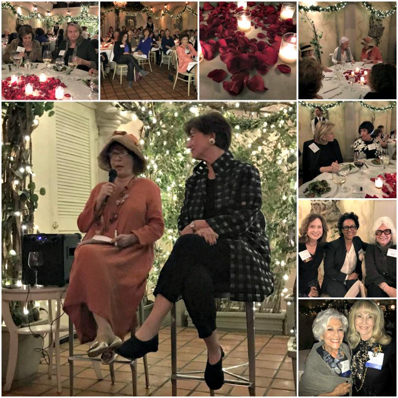 Kathleen Member spotlight collage
