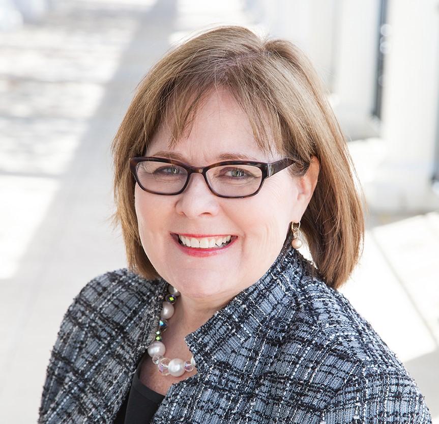 Maryellen Gleason